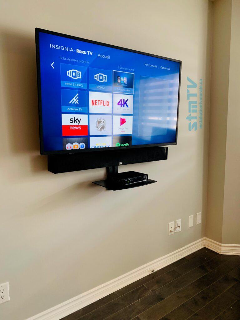 Tv aur mur