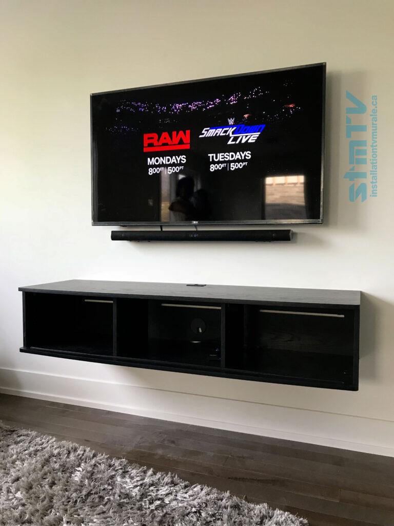 meilleur installateur tv