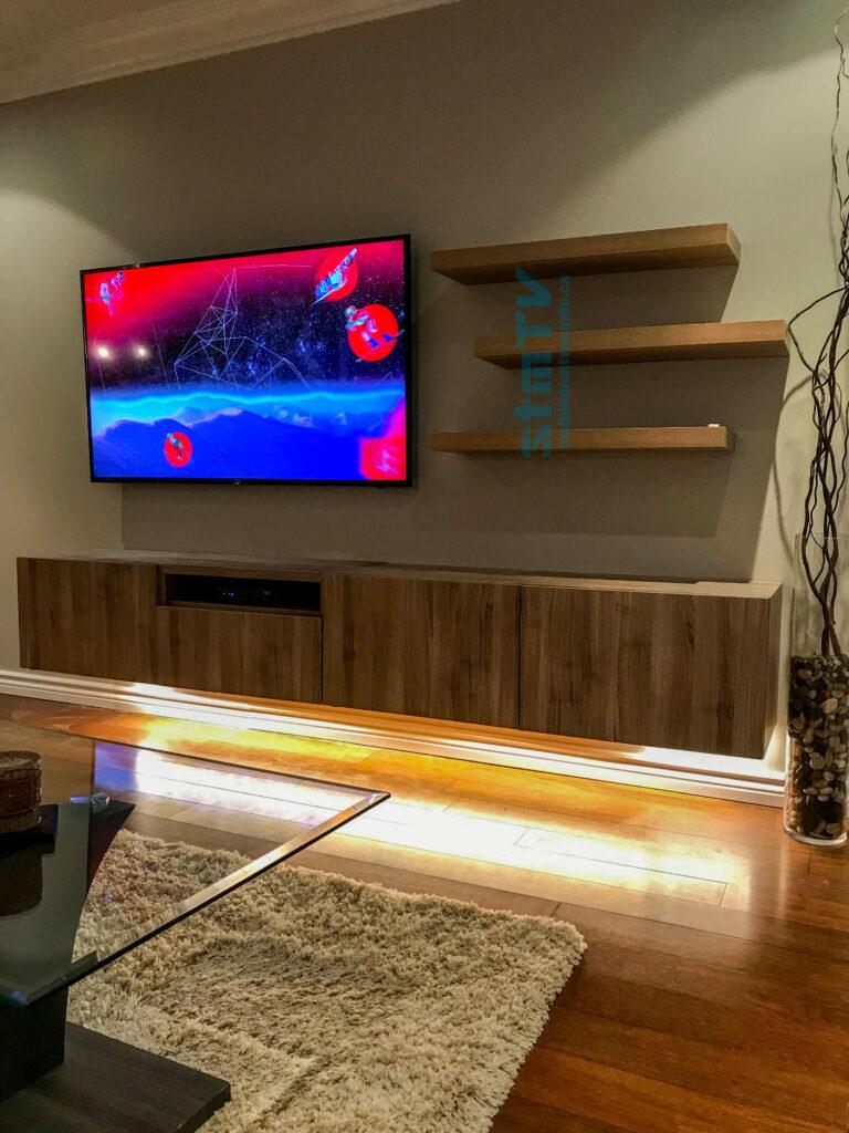 StmTV installation tv Grand Montreal